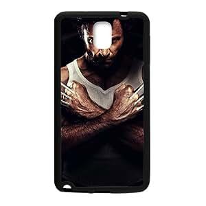 x men origins wolverine Phone Case for Samsung Galaxy Note3 Case