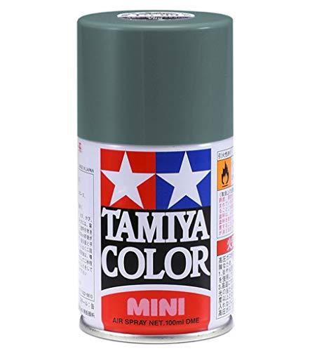 Spray Lacquer TS-48 Gun Grey - 100ml Spray Can 85048