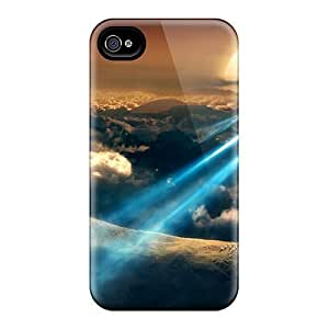 Durable Space Flight Back Cases/covers For Iphone 6plus