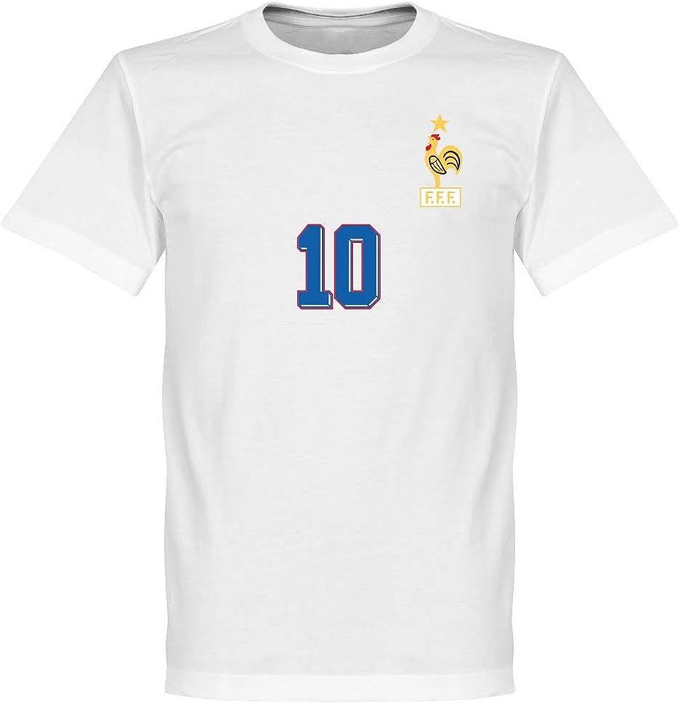 T-Shirt Retake Mixte