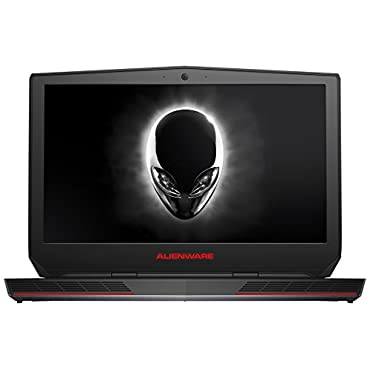 Alienware AW15R2-8469SLV 15.6 UHD Laptop (6th Generation Intel Core i7, 16 GB RAM, 1 TB HDD + 256 GB SATA SSD) NVIDIA GeForce GTX 970M,Microsoft Signature Edition, Windows 10 Home), Silver