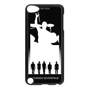 Avenged Sevenfold iPod TouchCase Black 05Go-242736