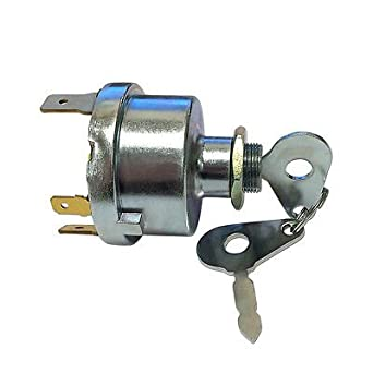 Amazon.com: 529800R91 New Ignition Switch Made for Case-IH