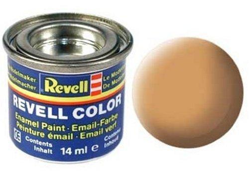 Peinture émail Revell couleur peau mat