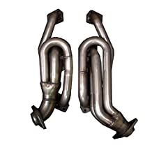 Gibson GP301S Stainless Steel Performance Header by Gibson Performance Exhaust