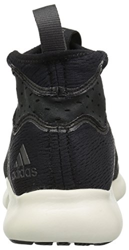 Black Mid Adidas Edgebounce cloud White carbon Femme Originals aqRIxRU
