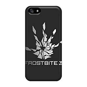 Fashion ISv15551zSYT For Iphone 6 4.7 Phone Case Cover (frostbite 3)