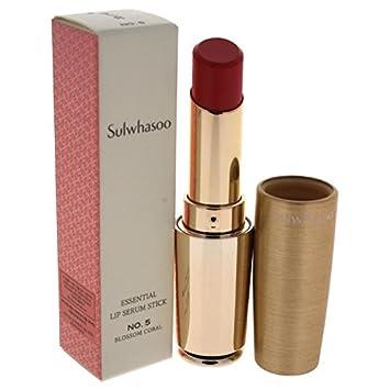 2 Blossom Serum Essential Serum Lip Stick No sulwhasoo