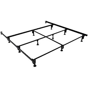 Serta Stabl Base Ultimate Bed Frame Queen
