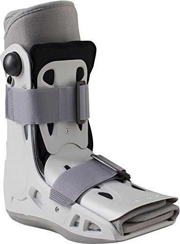 Aircast AirSelect Short Walker Brace / Walking Boot, Large