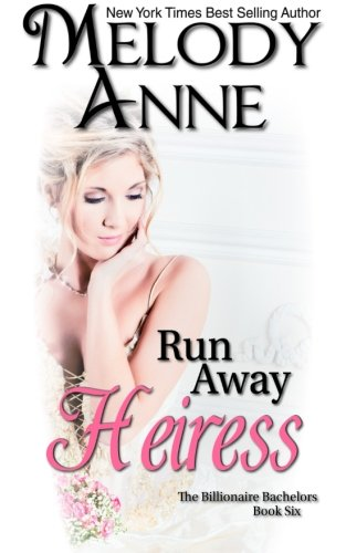 book cover of Runaway Heiress
