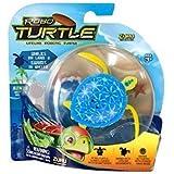 Robo Turtle – Tortue Robot – Bleu