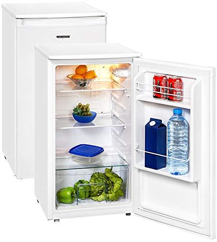 Exquisit KS85-9RVA frigorifero Sottopiano Bianco 82 L A+