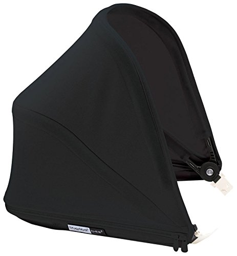 Bugaboo Bee5 Sun Canopy Black product image