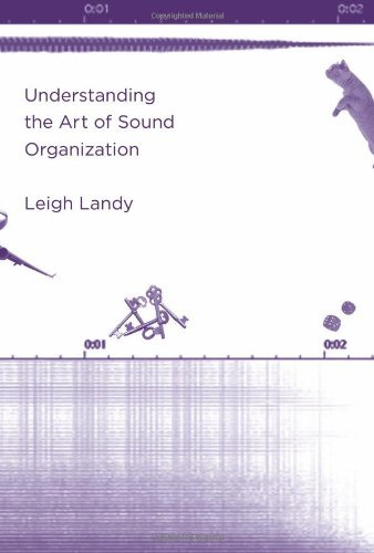 Understanding the Art of Sound Organization...