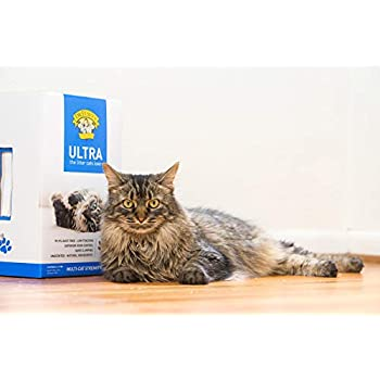 Dr. Elsey's Ultra Premium Clumping Cat Litter ( Pack May Vary )