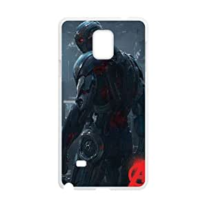 Avengers Age Of Ultron Samsung Galaxy Note 4 Cell Phone Case White Gift pjz003_3133600