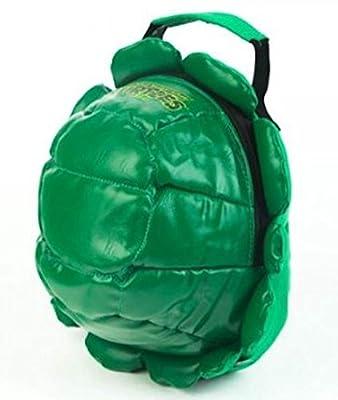 Teenage Mutant Ninja Turtles Shell Lunchbox Zipper Pouch
