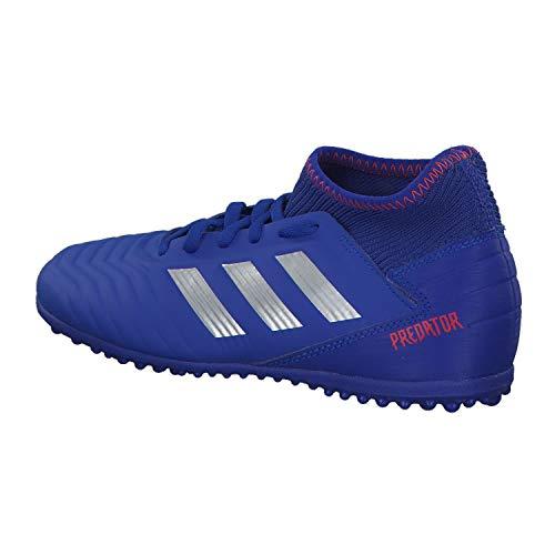 J 000 Tf 19 Enfant Chaussures Predator Multicolore Mixte 3 Adidas De Football wIPtCq5