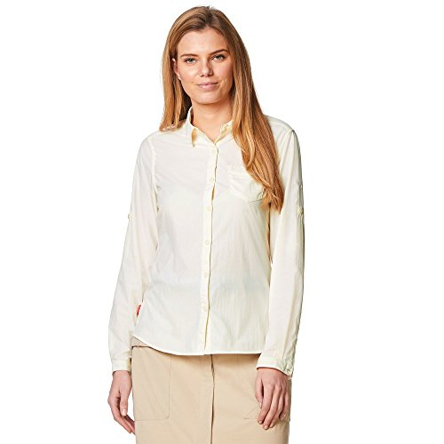 Donna Donna Sale Craghoppers Marino Craghoppers Camicia Camicia 7Bw0qng