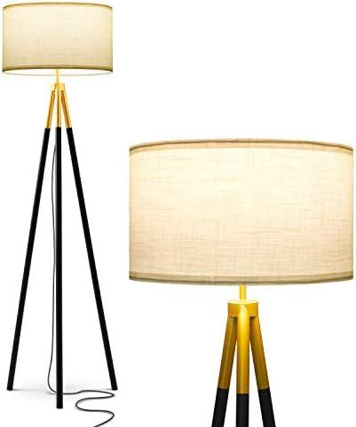 Brightech Levi Modern Floor Lamp