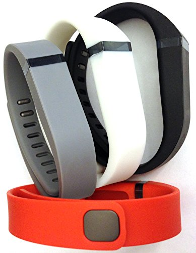Set Colors Tangerine Replacement Wristband