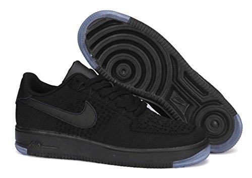 Nike AIR FORCE 1 LOW ULTRA FLYKNIT womens CGLE755O5MLA