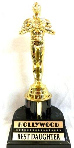 Best Daughter Trophy
