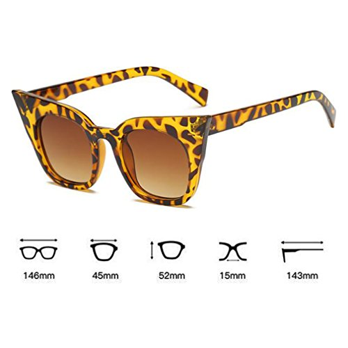 Voyager Rue Protection Unisexe Adultes Enfant UV Style Vacances Cat Lunettes Pour Mode C1 New Lunettes Eye De Soleil Et adulte 400 Tendance SndqHwfv