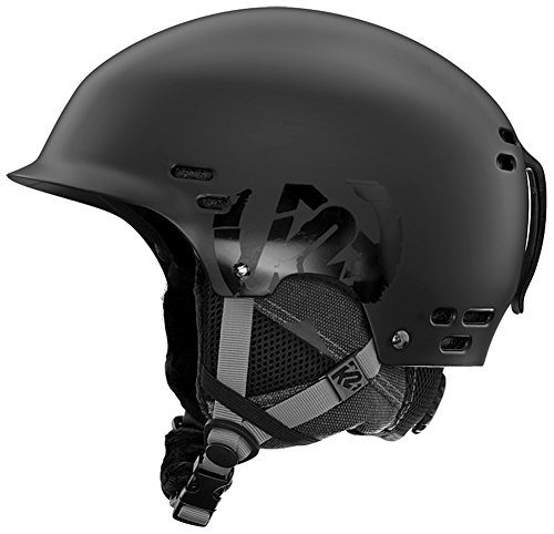 K2 Thrive Helmet - Men's Black Small, used for sale  Delivered anywhere in USA