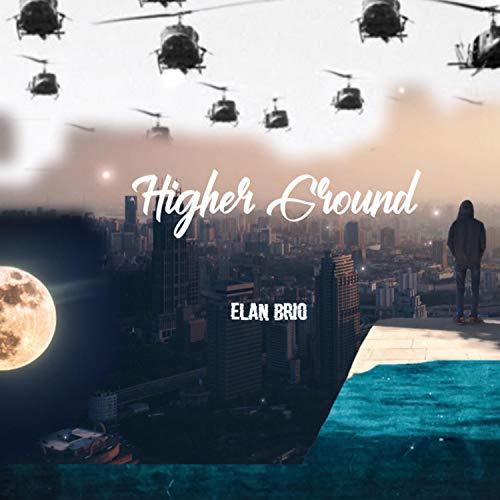 (Higher Ground (Lo Fi Trap Voyage))