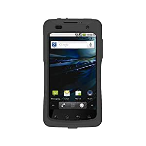 Trident Case AEGIS Protective for LG G2X - Retail Packaging - Black