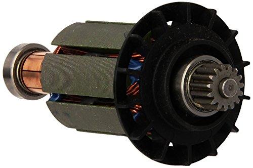 Hitachi 360721 Armature and Pinion Set DV14DL Replacement Part
