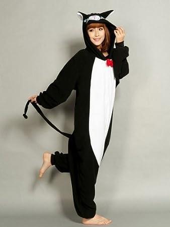 Amazon.com: Disfraz de animales pijamas pijama Jumpsuit ...