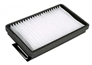 Wix Filter WP9383 - Filtro De Habitáculo Con Carbón Activo
