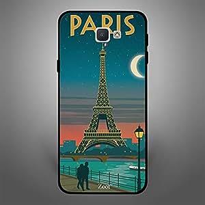 Samsung Galaxy J5 Prime Eiffel Tower Paris