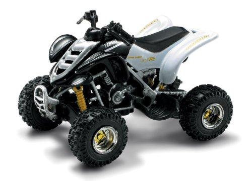 Yamaha Atv Models - NewRay 1/32 Die-Cast ATV: Yamaha Raptor