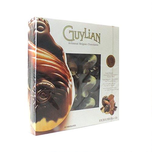 guylian-seahorse-pralines-168g