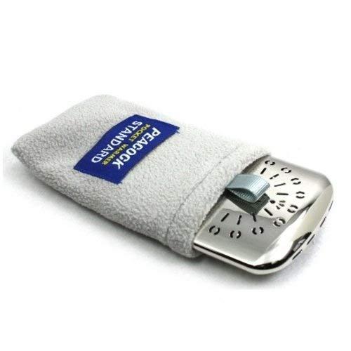 Peacock Hakkin Warmer Standard/Pocket Hand Warmer 24 Hours Made in ()