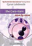Caro-kann: Move By Move-Cyrus Lakdawala