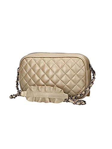 Mia Bag Tracolla Donna Mod.18135 Avorio