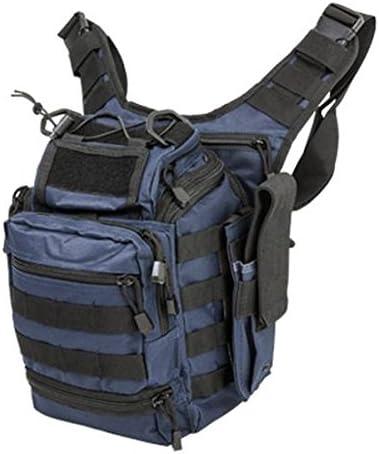 NcSTAR PVC First Responders Utility Bag