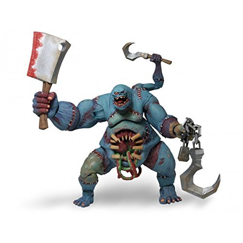 Blizzard's Heroes Of The Storm 17cm 7-Inch Scale World of Warcraft Stitches Action Figure by Blizzard's Heroes Of The Storm