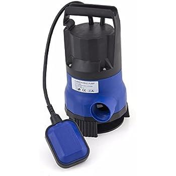 Amazon Com Little Giant 5 Apcp Automatic Pool Cover Pump