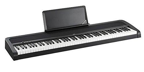 【国内正規品】 B076771JQ9 KORG コルグ コルグ デジタルピアノ B1-BK B1-BK B076771JQ9, 足羽郡:a5aad8dc --- verkokajak.se
