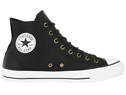 SPORT 151249C Black WHITE CONVERSE Bisqui SHOES aOAnxw
