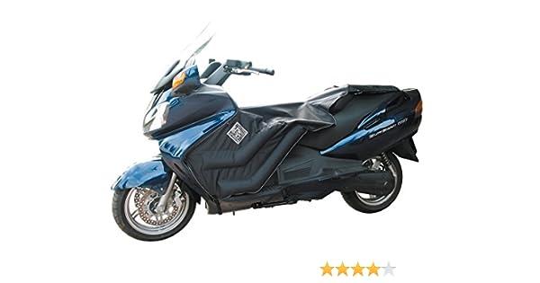 Scooter Chaqueta 037-270372 - Adecuado para Suzuki Burgman 650 -: Amazon.es: Coche y moto