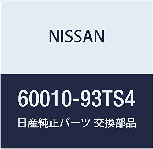 NISSAN(ニッサン) 日産純正部品 キヤブ メタル ボデー 60010-93TC3 B01N3U3Y6J 60010-93TC3