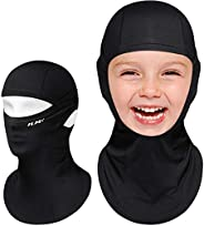 ILM Ski Mask Motorcycle Winter Balaclava Windproof Breathable Face Mask for Cold Weather Men Women