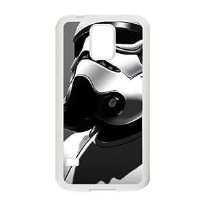 samsung galaxy s5 phone case White for star wars stormtrooper - EERT3397449